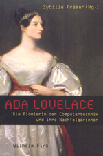 Cover S. Krämer (Hrsg.): Ada Lovelace